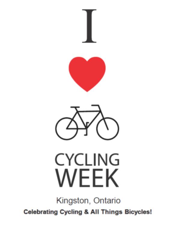 Cycling Week 2018 Cycle Kingston